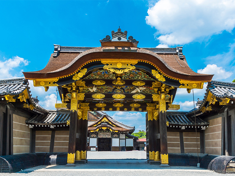 kyoto inception