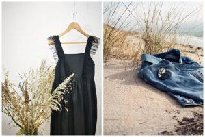 Alist Designers boutique: Materialele verii și cum avem grijă de ele