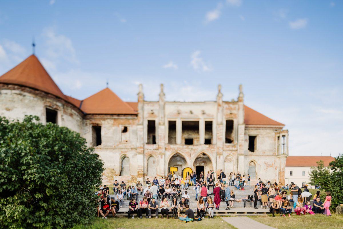 Electric Castle_Castel Banffy