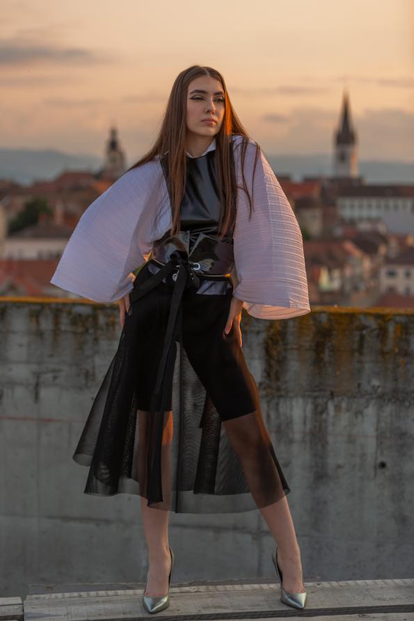 Alist Designers boutique x Feeric Fashion Week: Until we meet again!