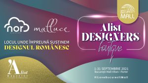 Alist Designers boutique : Cu cine te întâlnești aici din 1 septembrie