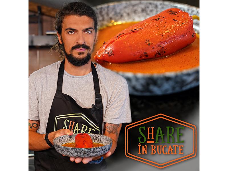 alex petricean share in bucate