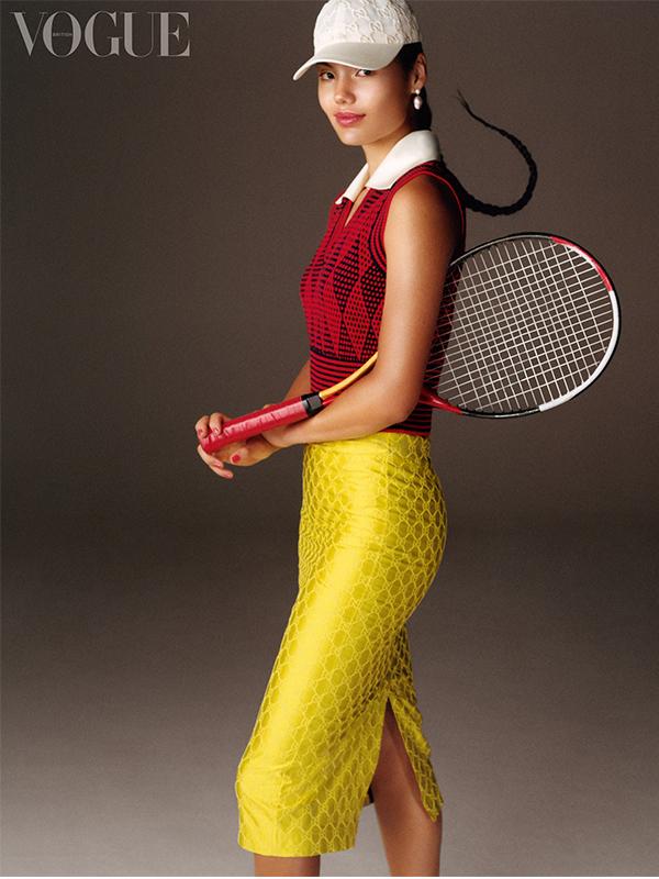 emma raducanu tenis