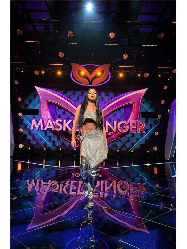 inna masked singer