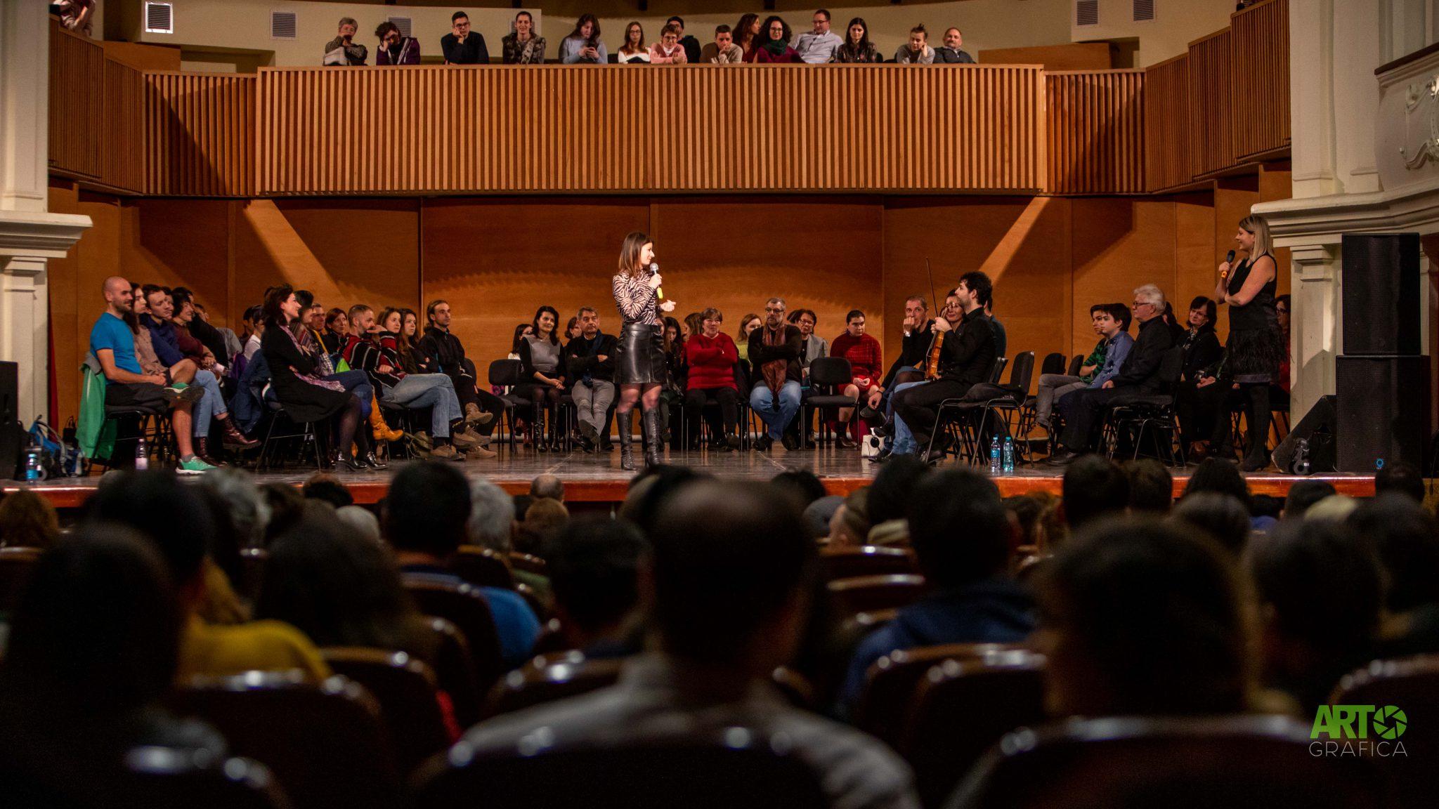 Concert Centrul Multicultural 3_foto Andreea Petre