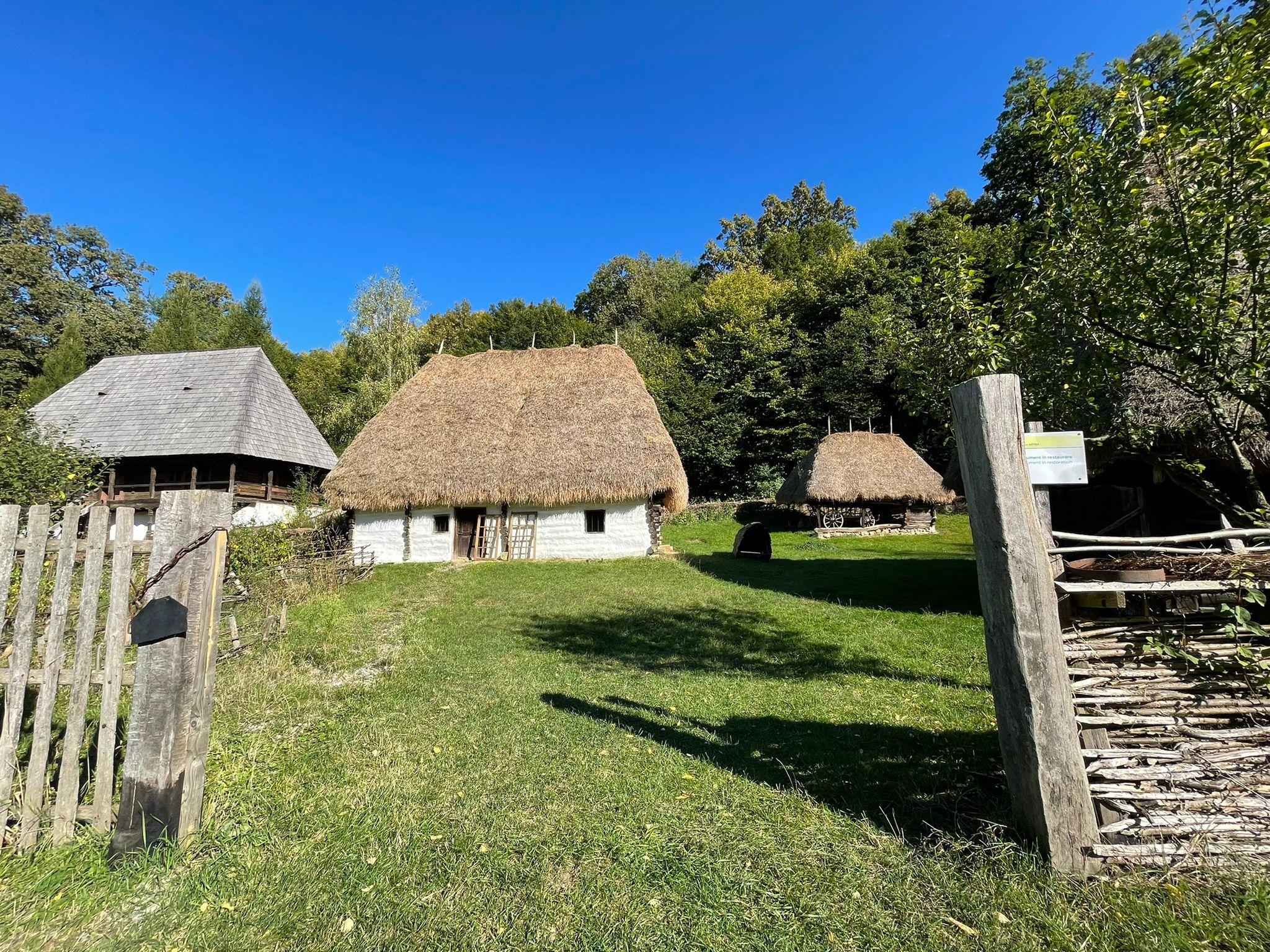 Un weekend la muzeu: Astra Sibiu, muzeul viu care te cheamă într-o altă lume