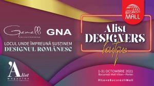 Alist Designers boutique